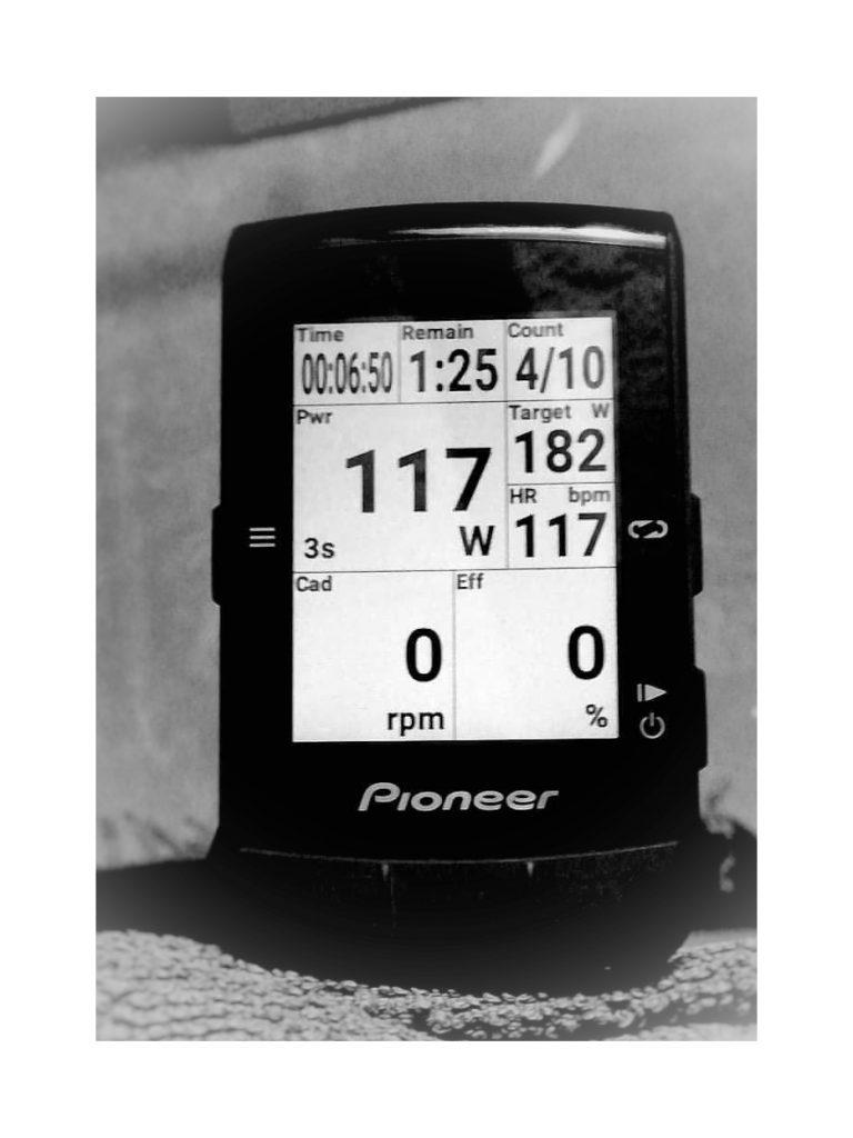 Aparelho de GPS Pioneer