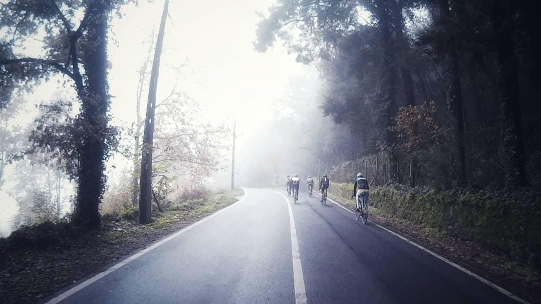 Treino de base no ciclismo: construindo as fundações para uma época de sucesso